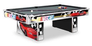 Pool Table Olhausen by New Jersey Nascar Pool Tables Olhausen Billiards Pool Table Nj