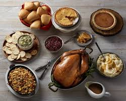 thanksgiving 2017 takeout guide