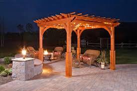 wood u0026 vinyl pergolas pavilions pergola kits plans u0026 designs