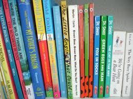 Book List Books For Children My Bookcase List Of Children S Books