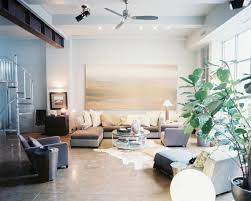 Shift Into Neutral Industrial Chic Decor at Home Lonny