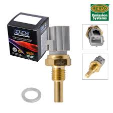 lexus gs430 coolant new herko temperature sensor ect307 for various vehicles 1984 2011