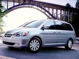 odyssey car reviews and news at carreview 2007 honda odyssey pricing ratings reviews kelley blue book