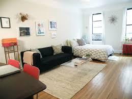 Studio Apartment In Greenwich Village  Fifth Avenue Ikea Lack - Design my apartment