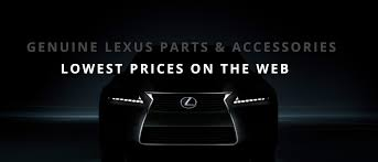 lexus car body parts wholesale oem lexus parts lexus accessories
