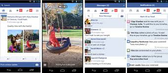 fb app android is testing a simple app for low end android phones