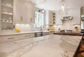 honed calacatta gold marble the island countertop is honed