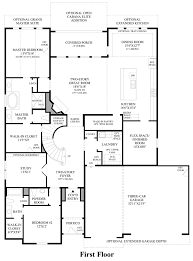 Plantation Floor Plans by Sienna Plantation Village Of Sawmill Lake The Mountains