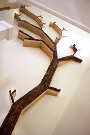 18 best tree shelves images on pinterest tree shelf tree book