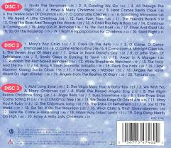 60 carols for the countdown songs reviews