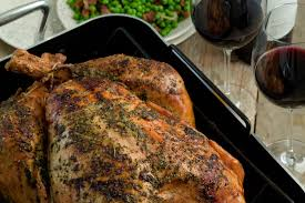 30 easy thanksgiving turkey recipes best roasted turkey ideas citrus and herb roasted turkey turkey 101