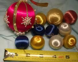silk balls etsy