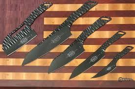 kitchen stunning custom kitchen knife set knives handmade custom
