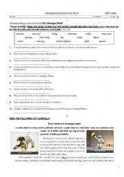 10th grade vocabulary worksheets free worksheets library