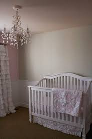 Baby Chandeliers Nursery Baby Nursery Phase 1 Time To Diy