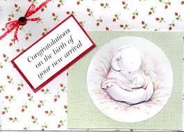 die besten 25 new baby card message ideen auf