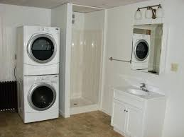 laundry room in bathroom ideas laundry room in bathroom basement laundry room remodeling ideas