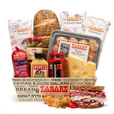 zabar s gift basket 7 best s day gifts images on gift baskets