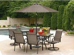Cheap Patio Umbrella by Decorating Metal Outdoor Patio Furniture Is Also A Kind Of