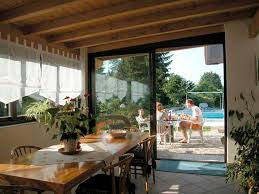 veranda chiusa cucina in veranda chiusa idee di design per la casa rustify us