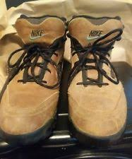 s boots size 9 1 2 nike hiking shoes boots for ebay