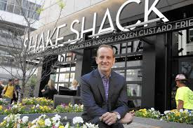 Shack by Shake Shack Expansion 5 Questions With Ceo Randy Garutti