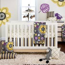 furniture 15 cheerful nursery room remodel with baby bedding