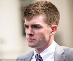 frat boy haircut penn state frat boys cleared of felony charges daily mail online