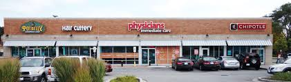 walk in clinic chicago physicians immediate care