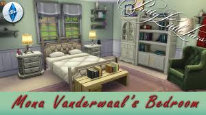 the sims 4 room build pretty little liars mona u0027s room youtube