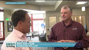 Wildfire Credit Union Loan Rates by Local Financing With Sierra Central Credit Union Fox40