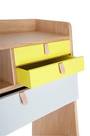 Esszimmerst Le Yellow Gaston Wandsekretär Hartô Einrichten Design De