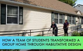 home design boston how a team of students transformed a group home into a haven through