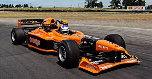 formula 1 car for sale this 3 seater orange arrows formula 1 car is for sale