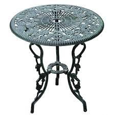 Narrow Outdoor Bar Table Outdoor Outdoor Table Outdoor Dining Table Black Narrow Outdoor