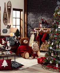 Macys Home Decor 3 Holiday Trends For Making Your Home Merry Magic Style Shop