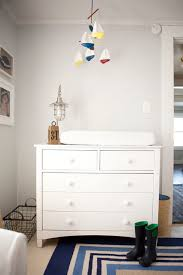 changing table dresser nursery modern with changing table colorful