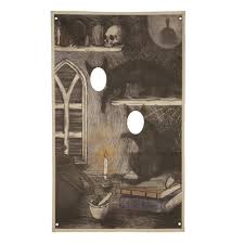 Halloween Decor Home Indoor Wall Decor Indoor Halloween Decor Halloween Decorations
