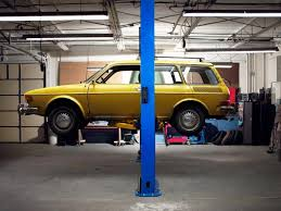 Low Ceiling 2 Post Lift by How To Install An Automotive Lift