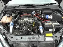 ford focus 1 8 2000 ford focus tdci intercooler