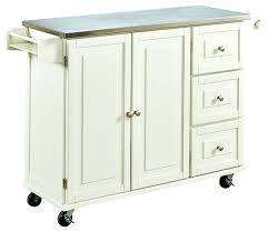 metal top kitchen island metal top kitchen island home styles furniture liberty kitchen cart