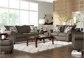Rooms To Go Living Room Furniture Shop For A Santa Monica Red 7 Pc Living Room At Rooms To Go Find