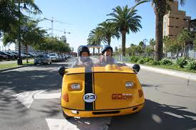 cool golden cars gocar tours sightseeing u0026 story telling car