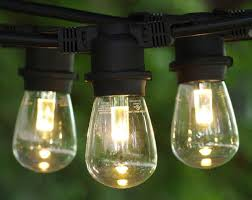 outdoor led patio string lights outdoor lights j i patio limited