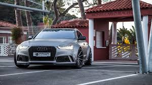 audi kits a6 prior design delivers a6 rs6 avant with tuned engine and wide
