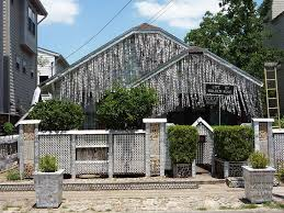 8 weird and wonderful homes from houston u0027s past and present