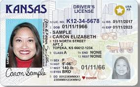 Kansas travel docs images Getting kansas real id driver 39 s license can be frustrating the