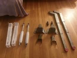 Classic Ford Truck Lowering Kits - 1977 sb f100 djm lowering kit ford truck enthusiasts forums