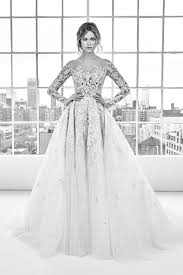zuhair murad brautkleider zuhair murad bridal 2018 collection vogue