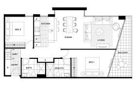 floorplans highgate canberra city